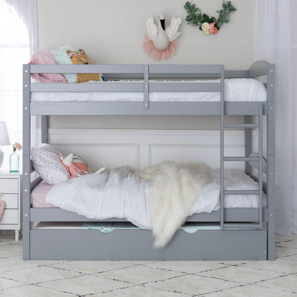 Tempat Tidur Tingkat Axavier