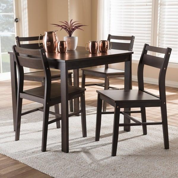 Set Meja dan Kursi Cafe Aneora